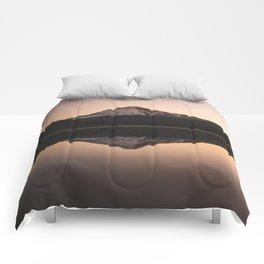 Oregon Mountain Adventure Comforters