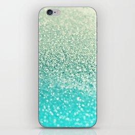 MINT iPhone Skin