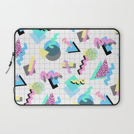 If you could see inside my heart Laptop Sleeve
