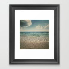 Thelma Framed Art Print