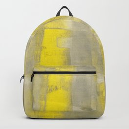 Stasis Gray & Gold 2 Backpack
