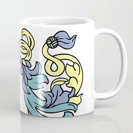 Abstract frame Coffee Mug