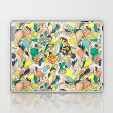 Balloons in bloom Laptop & iPad Skin