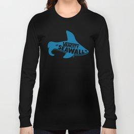 VANCITY SEAWALL Long Sleeve T-shirt