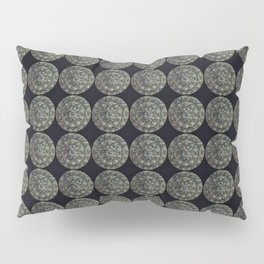 [dg] Mistral Rose (Fuller) Pillow Sham