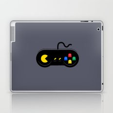 Game of Ghosts Laptop & iPad Skin