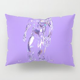 Cold as Ice Pillow Sham
