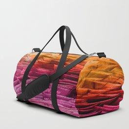 RUFFLED Duffle Bag