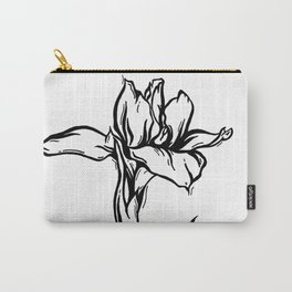 Pogonia Carry-All Pouch