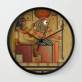 hojorus Wall Clock