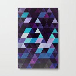pyke pyrpyll Metal Print