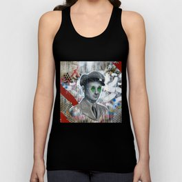 The Forgotten Soldier Unisex Tank Top