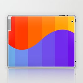 Sun & Sea Laptop & iPad Skin