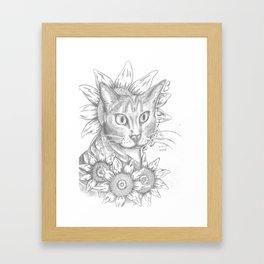 Beltane Framed Art Print