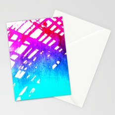 Performing color Stationery Cards