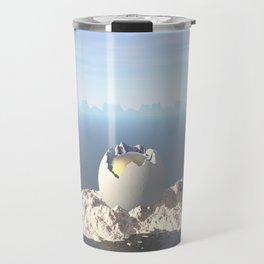 Egg Island Travel Mug