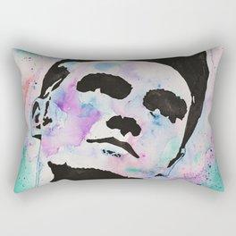 Bigmouths strikes again Rectangular Pillow