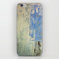 Birth of the Blues, take 1 iPhone & iPod Skin