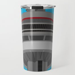 CN Tower Travel Mug