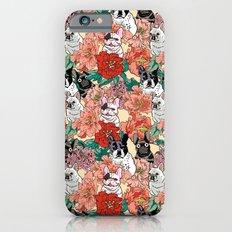 French Bullbloom iPhone 6 Slim Case