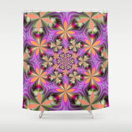 Dragon Tails 1 : iPhone & iPod Skins / iPhone Cases / Stationery Cards, Art Print Shower Curtain