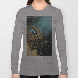 Nest #3 Long Sleeve T-shirt