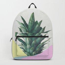 Pineapple Dip V Backpack