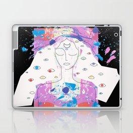 Vision Quest 02 Laptop & iPad Skin