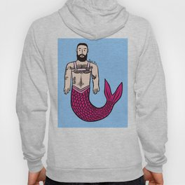 Beard Boy: Adam Merman Hoody