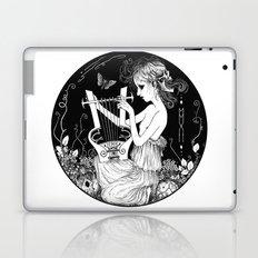 Torva Sonus - Grim Sound Laptop & iPad Skin