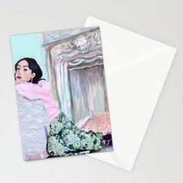 'Maite' Stationery Cards