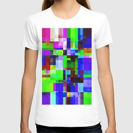 mix your colors -8- T-shirt