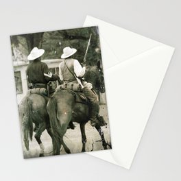 BUFFALO SOLDIERS 2 Stationery Cards
