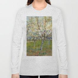 Van Gogh Long Sleeve T-shirt
