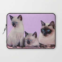 Distracted Laptop Sleeve