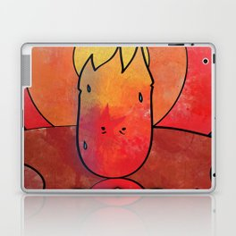 Ciarpotti from Mercury (Guitar) Laptop & iPad Skin