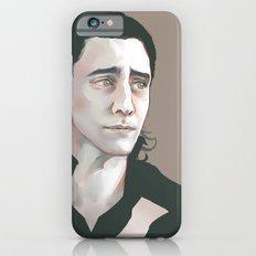 Loki (Tom Hiddleston) Slim Case iPhone 6s