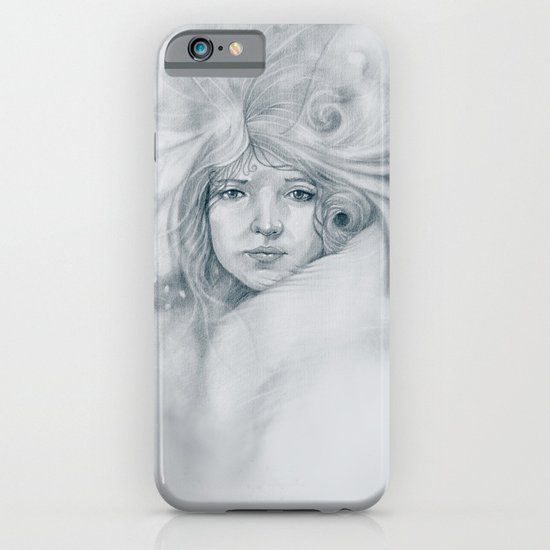 Selina iPhone & iPod Case