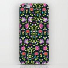 Folkloric 1 iPhone & iPod Skin