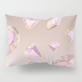 Magic, Postcard, Jewelry Pillow Sham