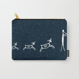 Starry Night Piper Carry-All Pouch