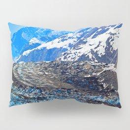 Glacier Bay National Park Pillow Sham