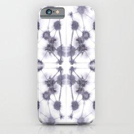 Mirror Dye Stone iPhone Case
