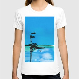 Introspection No. 20G by Kathy Morton Stanion T-shirt