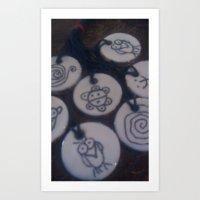 taino Art Print