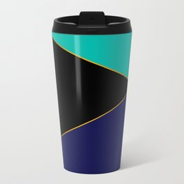 Trio , Anna Travel Mug