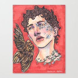 Nature Boy Canvas Print