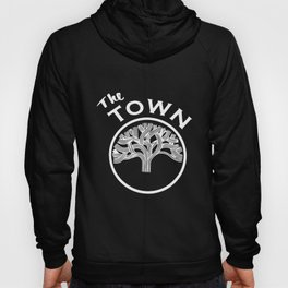 THE TOWN Golden State  NEW NBA CURRY OAKLAND SPLASH BROTHERS basketball Hoody