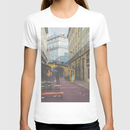Color Street T-shirt
