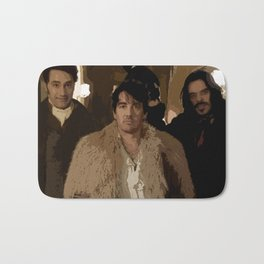 What We Do in the Shadows 2 Bath Mat